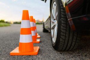Test drive de habilidad con tu vehículo